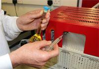 Разработан прибор для диагностики рака по анализу мочи