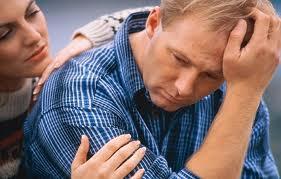 Больные раком ухудшают здоровье своих родных