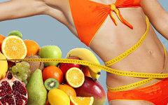 Лето –лучший выбор для диеты