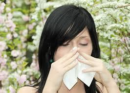 Аллергия — болезнь века. Причины возникновения аллергии. Лечение аллергии