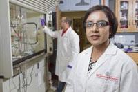 Ученые применили наночастицы для борьбы с раком