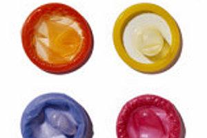 Студент создает службу доставки презервативов для пропаганды безопасного секса