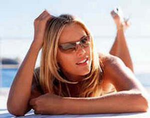 Частое использование солнцезащитных средств вызывает рак кожи