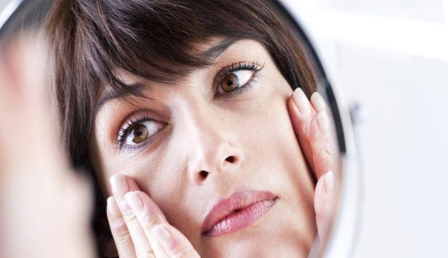 Витамин А от морщин и несовершенств кожи