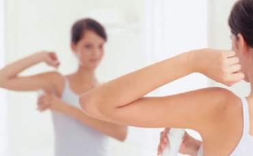 Парабен – враг женского здоровья