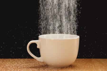 Избыток сахара провоцирует рак