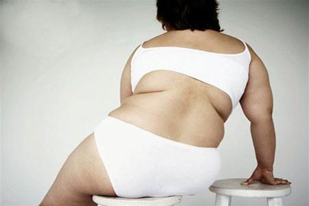 Причину рака матки скрывает лишний вес