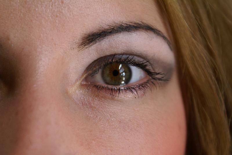 Синдром «сухого глаза» и дисфункция мейбомиевых желез» — заболевания 21 века?