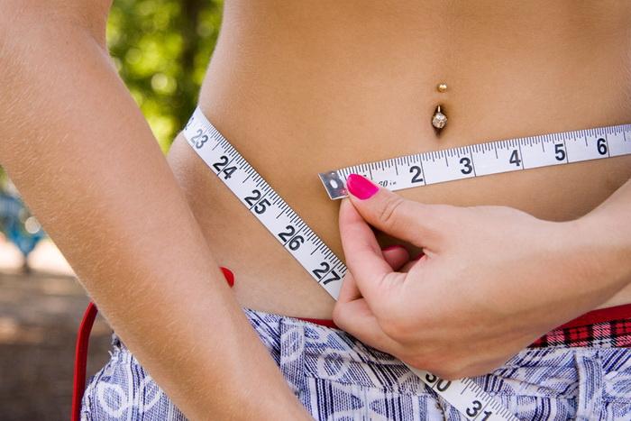 Малосолевая диета