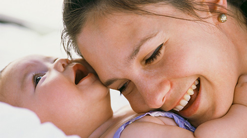 Мать и ее роль в воспитании