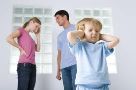 Семейные конфликты — это наука