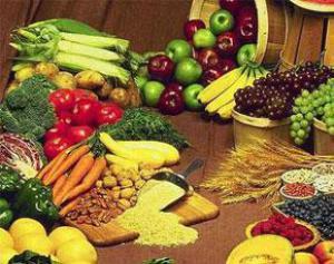 Овощи спасут поджелудочную железу