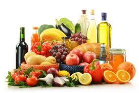 Покупка продуктов онлайн в интернет-магазине «мандарин»