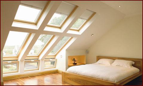 Только лучшие крыши и окна