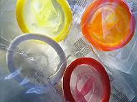 Презервативы и ВИЧ