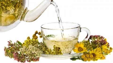 Травяные чаи нейтрализуют эффект от противозачаточных таблеток