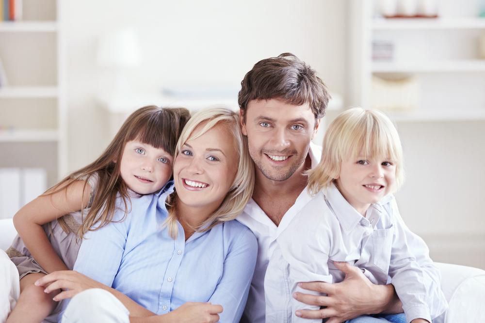Родители и воспитание ребенка