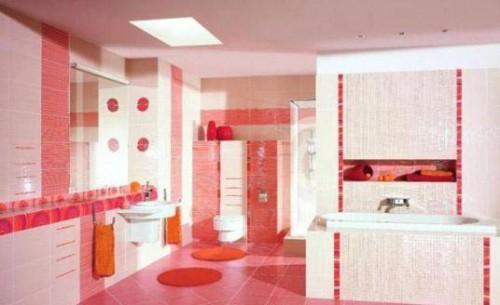 Керамическая плитка для вашего дома