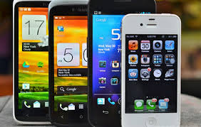 Приобретение телефона в Интернет-магазине