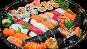Секреты японской кухни