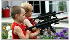 Война для детей