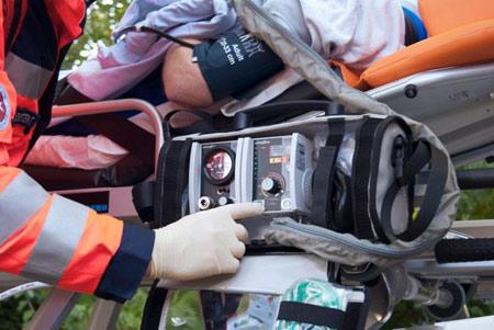 Аппарат УЗИ нового поколения. ИВЛ для новорожденных