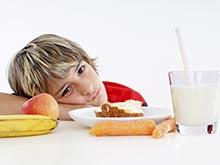 Пропуск завтрака грозит развитием диабета