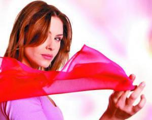Как менструация влияет на мозг женщины