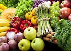 Овощи и фрукты защищают от рака крови