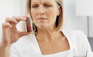 Постменопаузальное влагалищное кровотечение