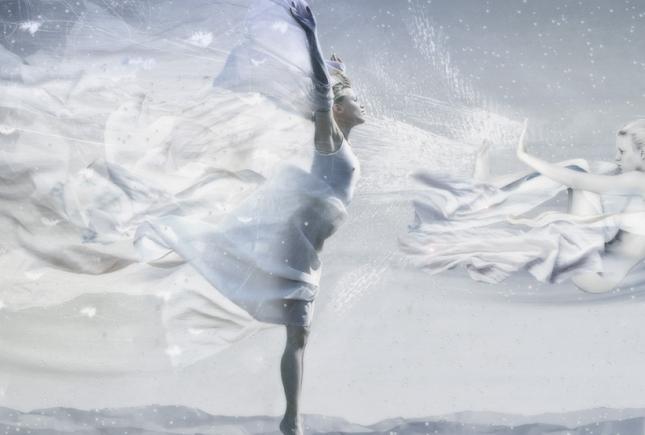 Чтобы не упасть в зимнюю депрессию
