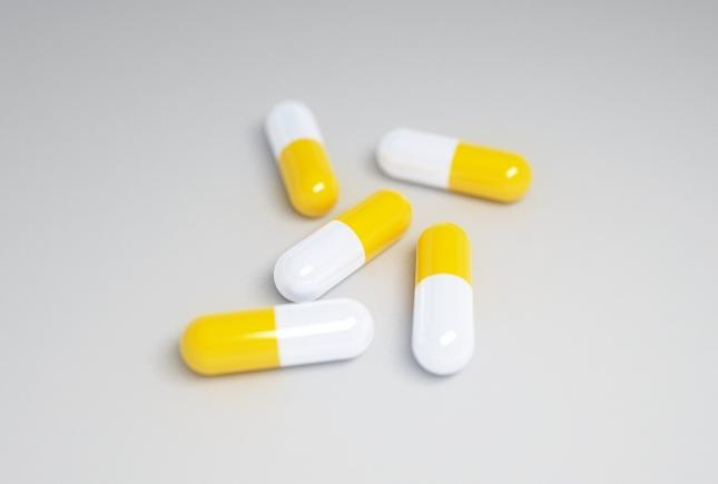 Противодиабетические пероральные средства