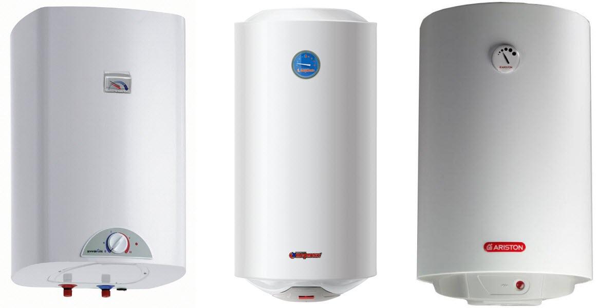 Накопительный водонагреватель. Как выбрать лучший?