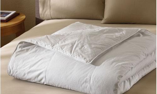 Подбираем размер двуспального постельного белья