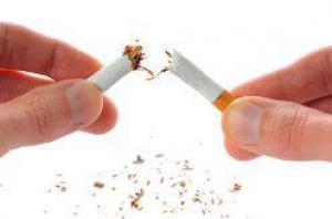 Пассивное курение повышает риск развития диабета и ожирения