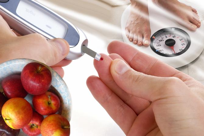 Фитотерапия против диабета 2-го типа