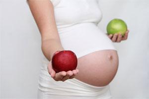 Как происходит наблюдение за внутриутробным состоянием плода