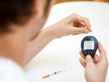 Диабет 2-го типа негативно влияет на когнитивные способности