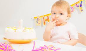 Чем кормить гостей на детском дне рождения