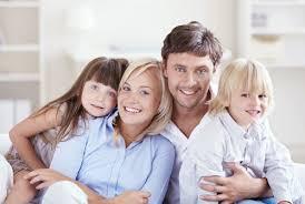 Роль примера родителей для детей