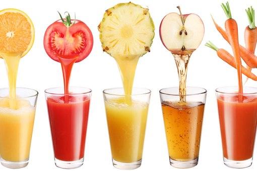 Любители соков рискуют заработать диабет