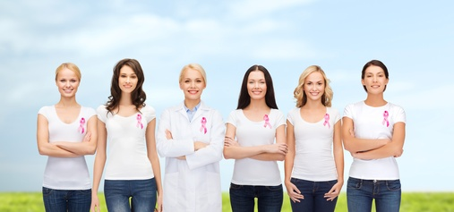 Проект «Предупреди рак груди, обследуйся регулярно»