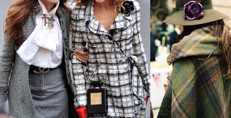 Применение шерсти в пошиве одежды