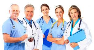 Выбираем врача на медицинском портале