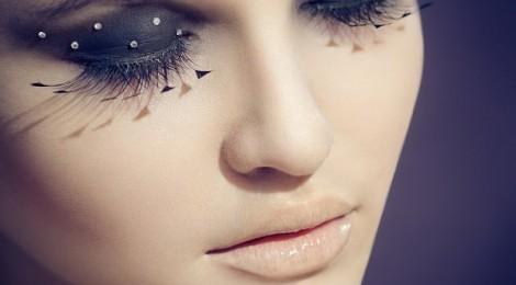 Макияж для глаз: подбор цвета теней