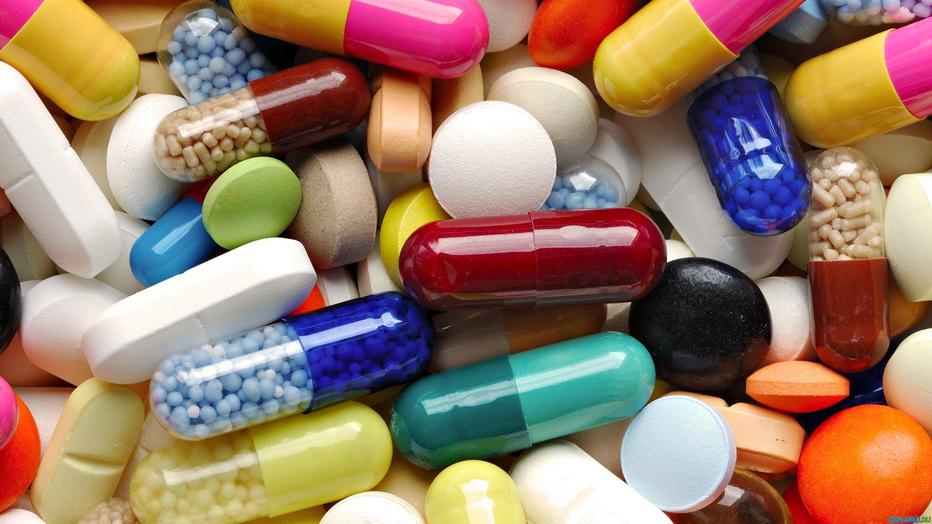 Крепкое здоровье — это препараты на растительной основе