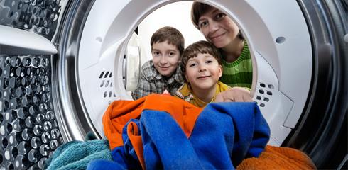 Ассортимент стиральных машин, правильный выбор