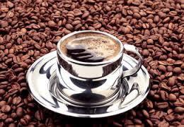 Зеленые зерна кофе защитят от диабета