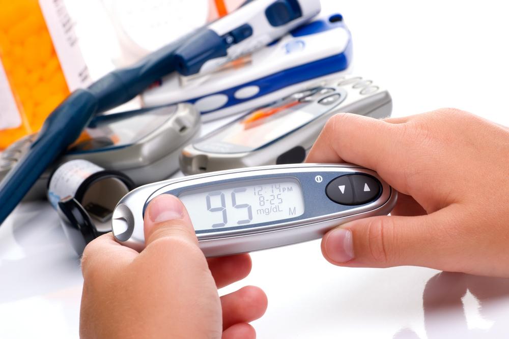 Сахарный диабет под точным контролем