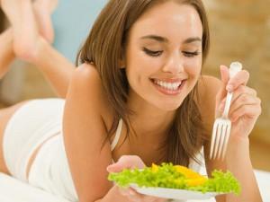 Как нормализовать гормоны с помощью диеты